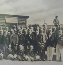From a photograph of the members in 1927