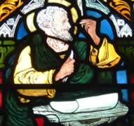 Christ Church Window, Ford Madox Brown