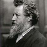 Photo of William Morris